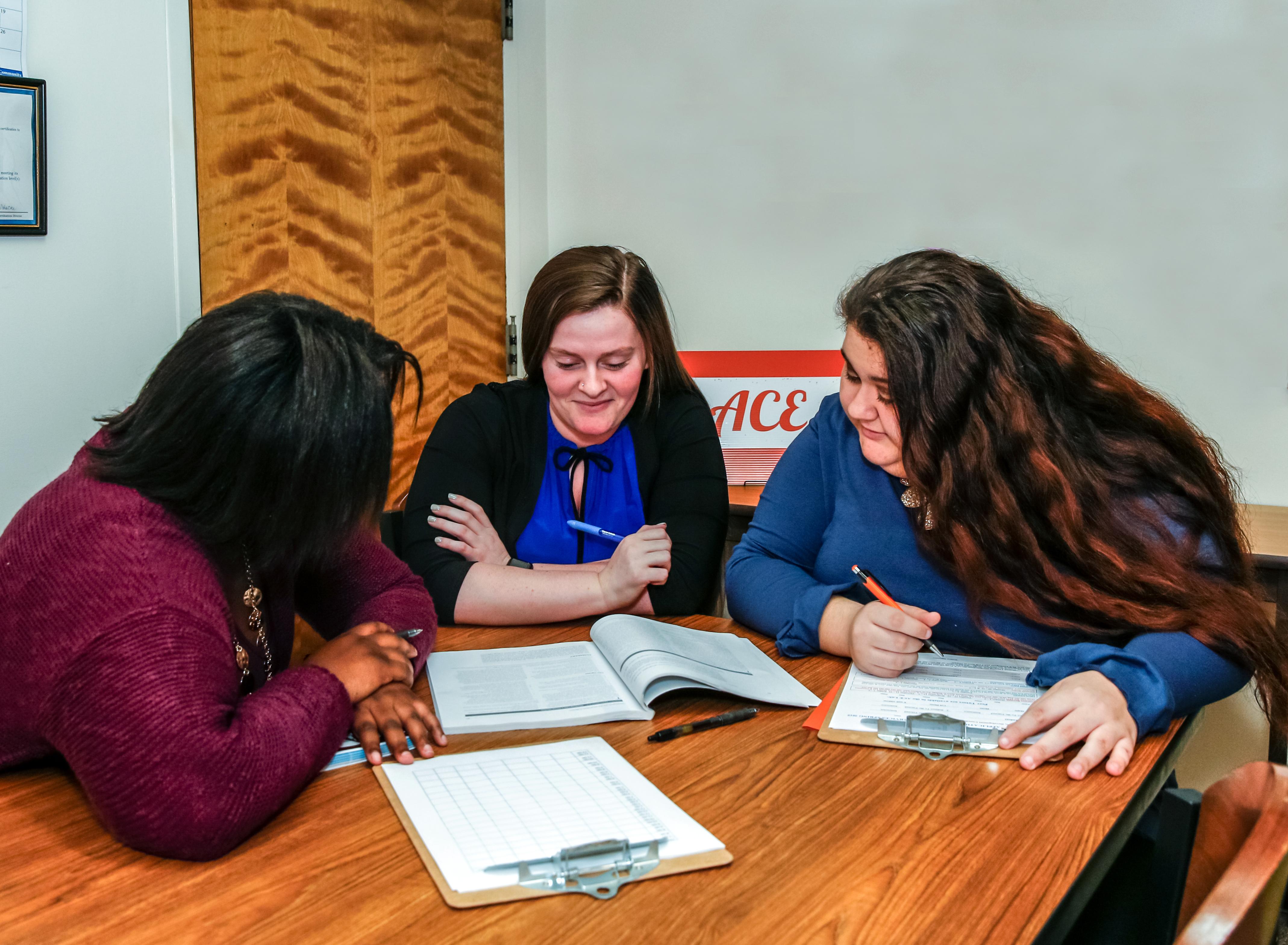 UPIKE ACE Program receives national certification   UPIKE