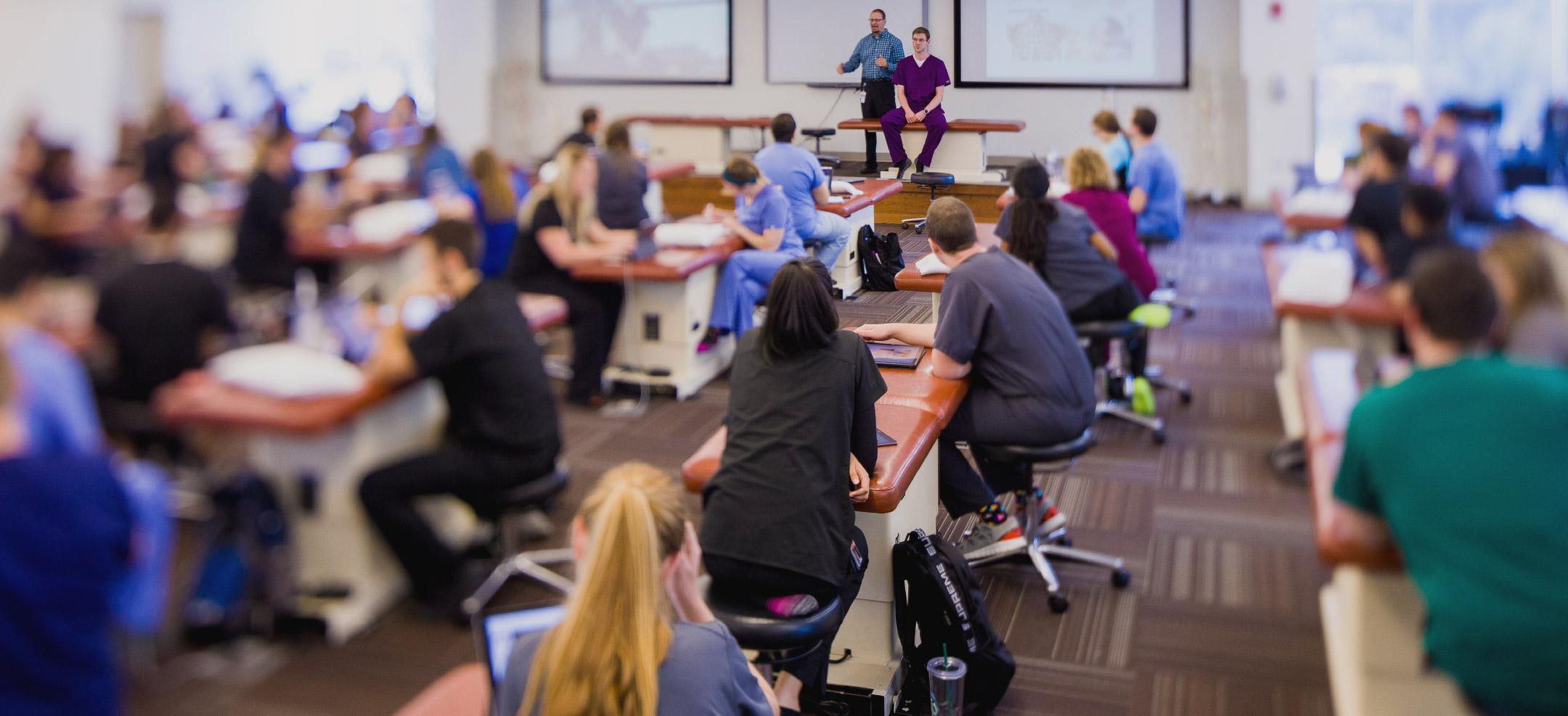 Kentucky College of Osteopathic Medicine | UPIKE